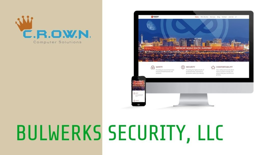 Bulwerks Security, LLC