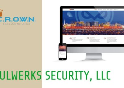 Bulwerks Security, LLC